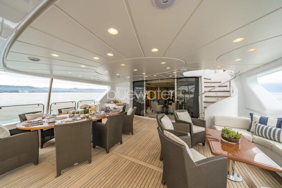M/Y Aura Yacht #16