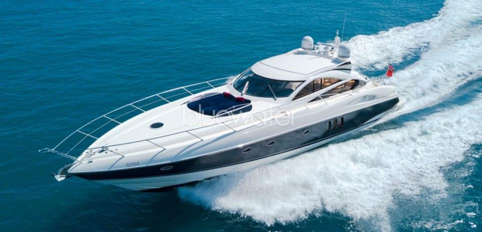 M/Y Rehab Yacht #5