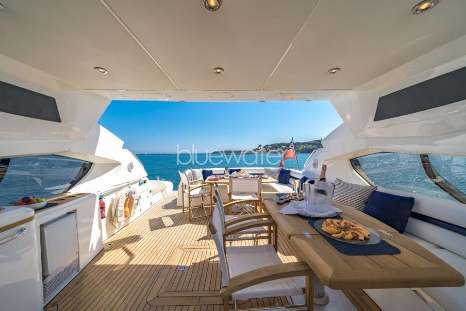 M/Y Rehab Yacht #8