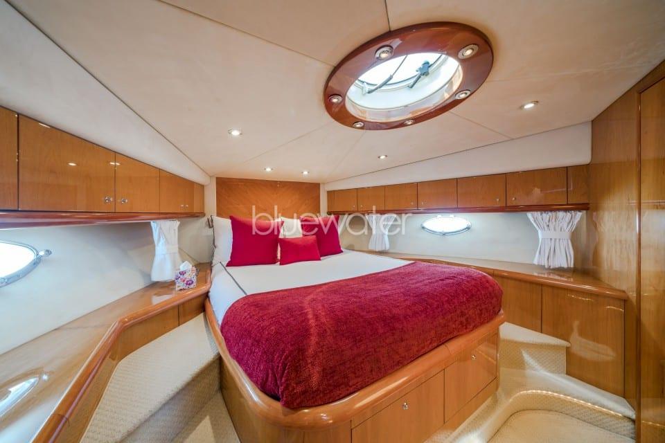 M/Y Rehab Yacht #18