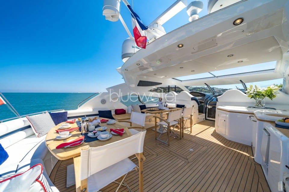 M/Y Rehab Yacht #3