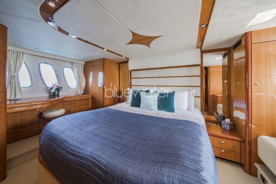 M/Y Rehab Yacht #16