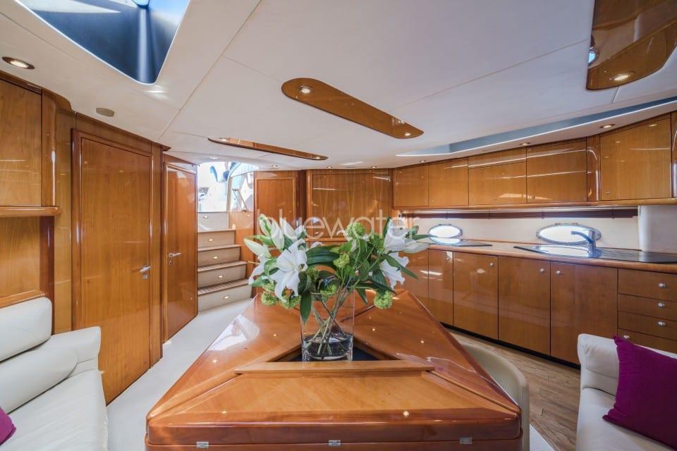 M/Y Rehab Yacht #13