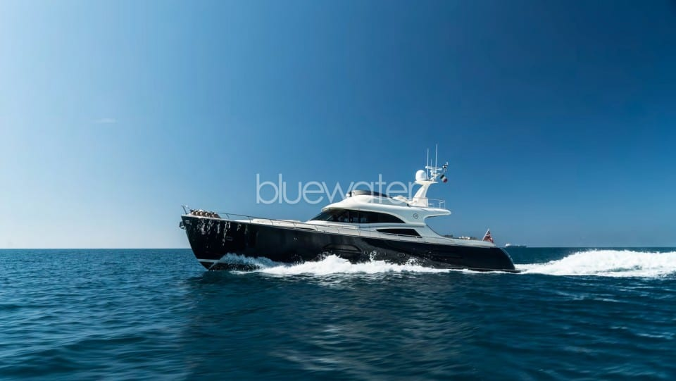 M/Y Lumiere Yacht #1
