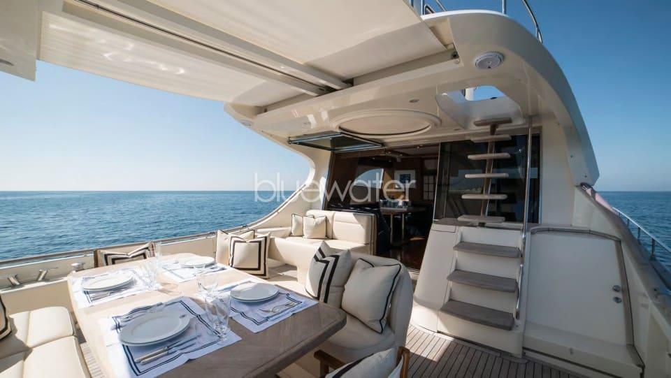 M/Y Lumiere Yacht #3