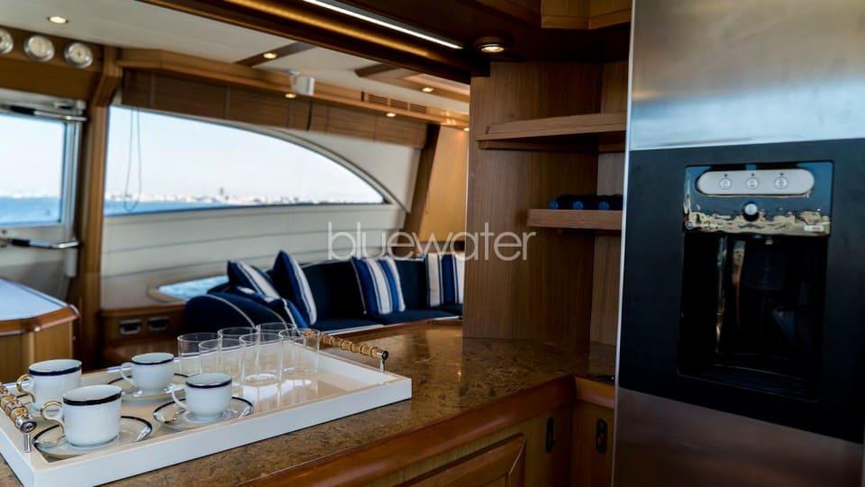 M/Y Lumiere Yacht #5