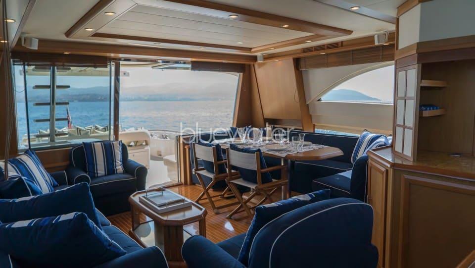 M/Y Lumiere Yacht #7