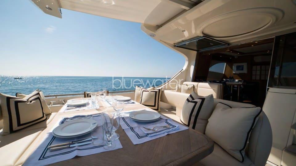 M/Y Lumiere Yacht #8