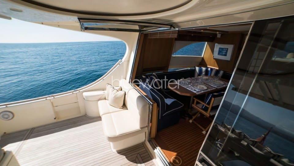 M/Y Lumiere Yacht #12