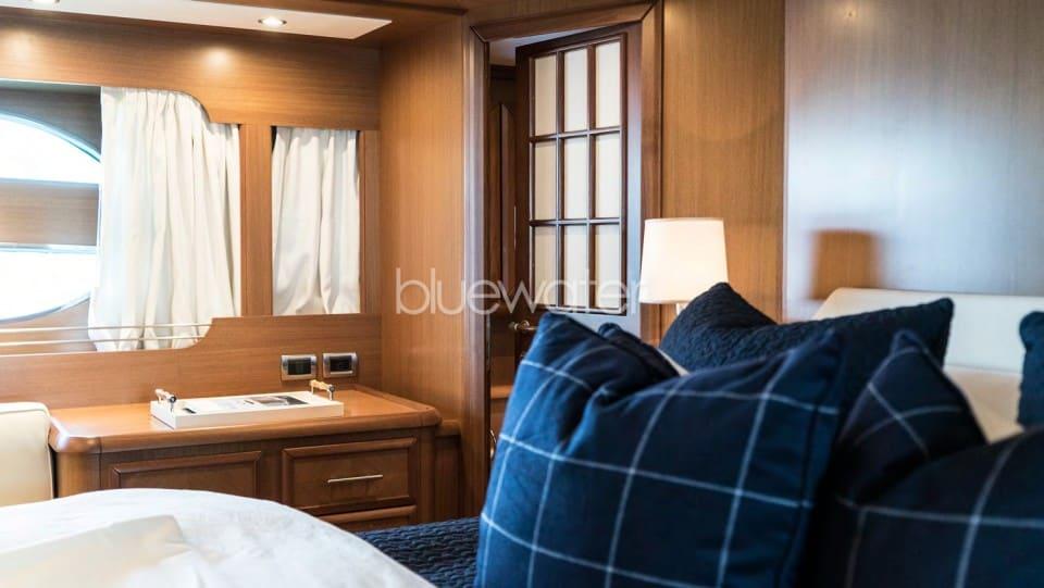 M/Y Lumiere Yacht #14