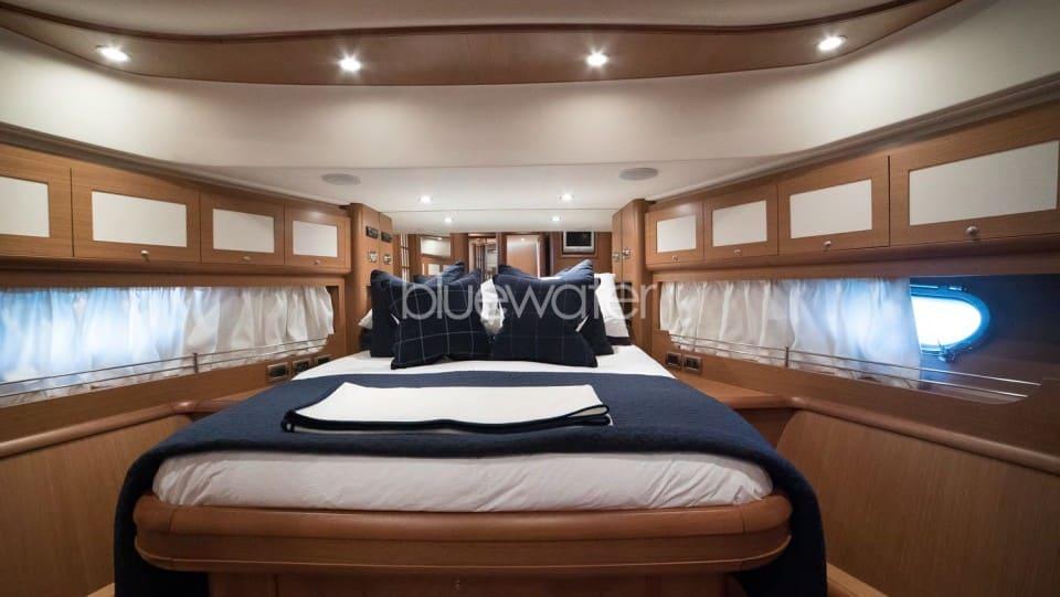 M/Y Lumiere Yacht #19