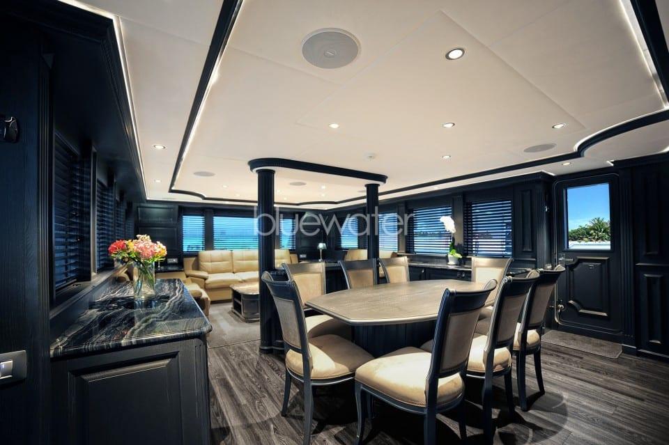 M/Y Destiny Yacht #22