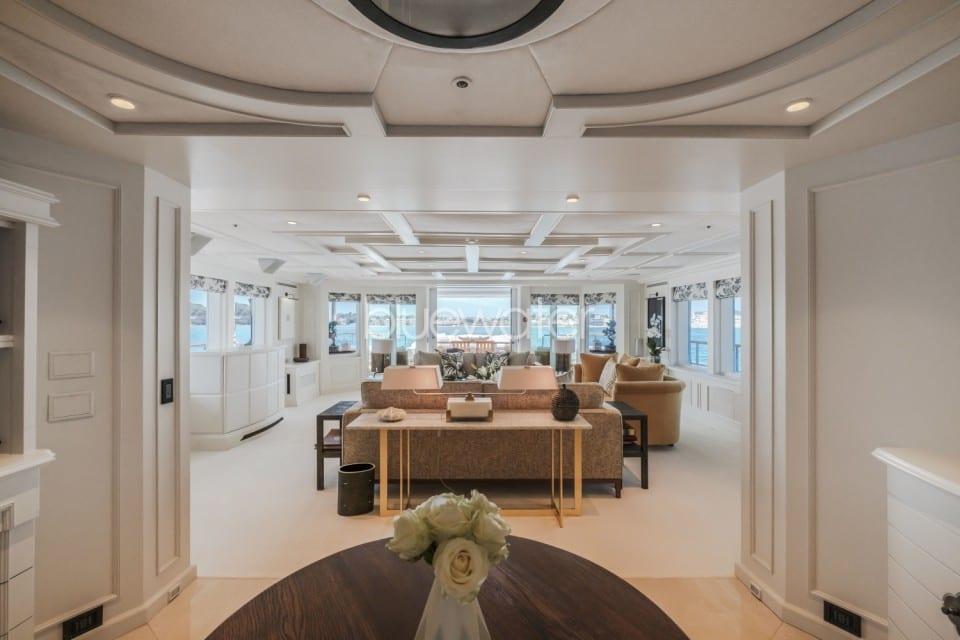 M/Y Mosaique Yacht #22
