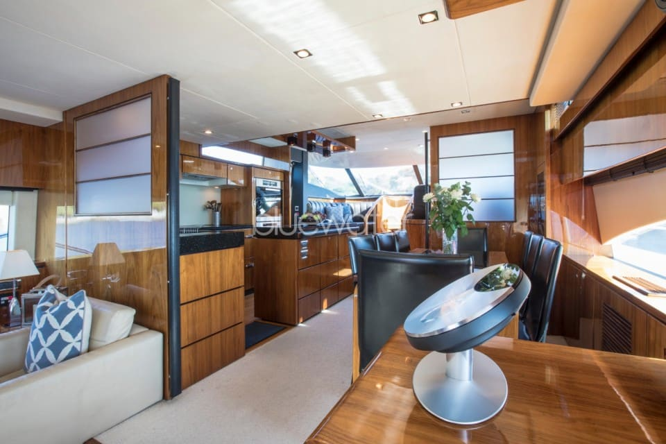 M/Y D5 Yacht #14