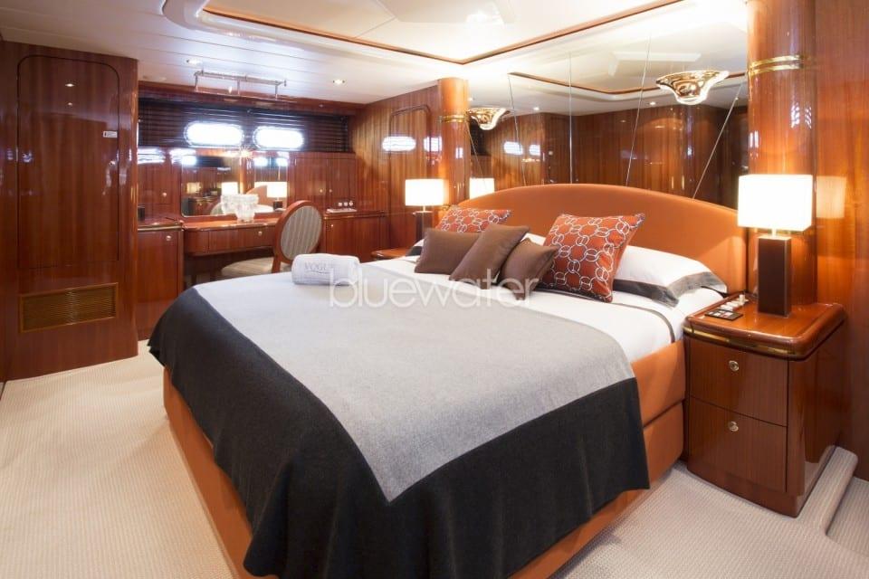 M/Y Vogue Yacht #12