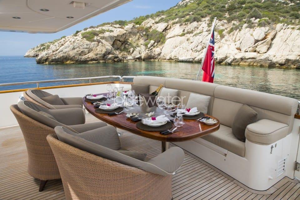 M/Y Vogue Yacht #2