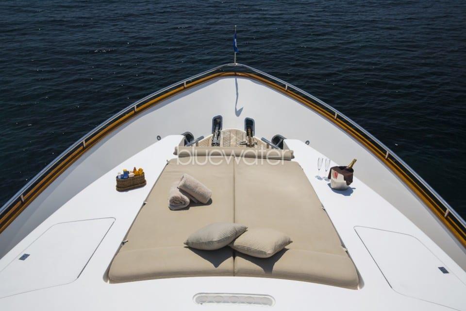 M/Y Vogue Yacht #18