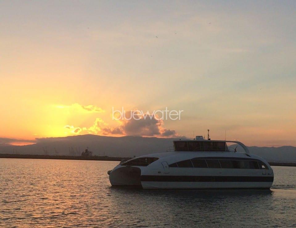M/Y Starfish Voyager Yacht #2