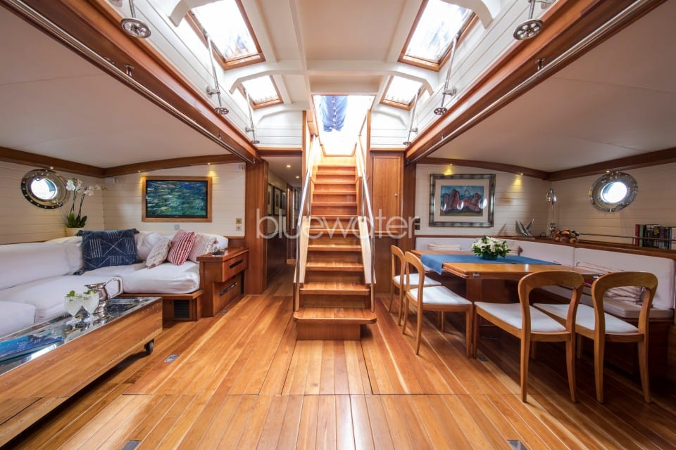 S/Y Alexa of London Yacht #6