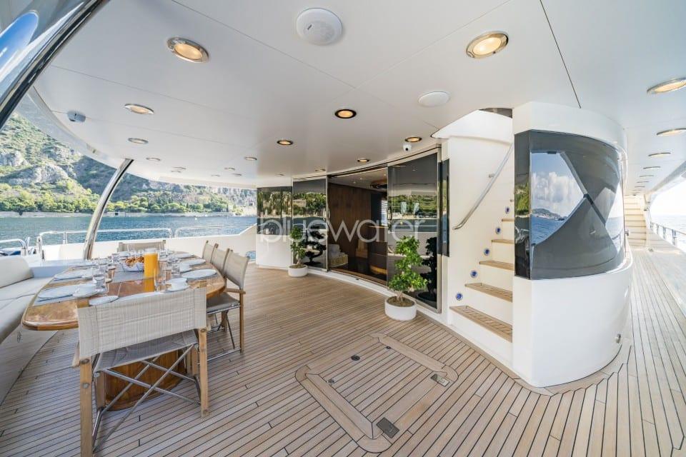 M/Y The Devocean Yacht #6