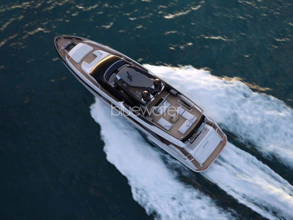 M/Y Elysium 1 Yacht #3