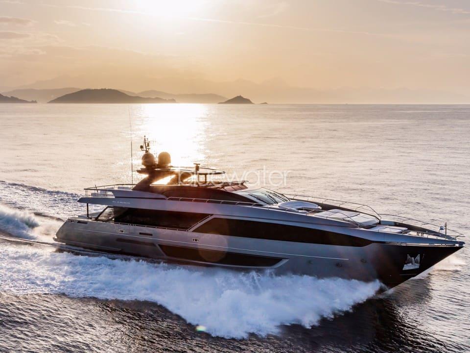 M/Y Elysium 1 Yacht #5