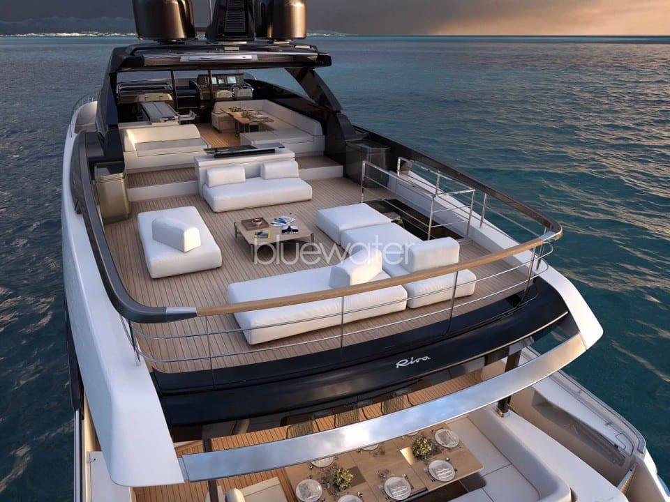 M/Y Elysium 1 Yacht #15