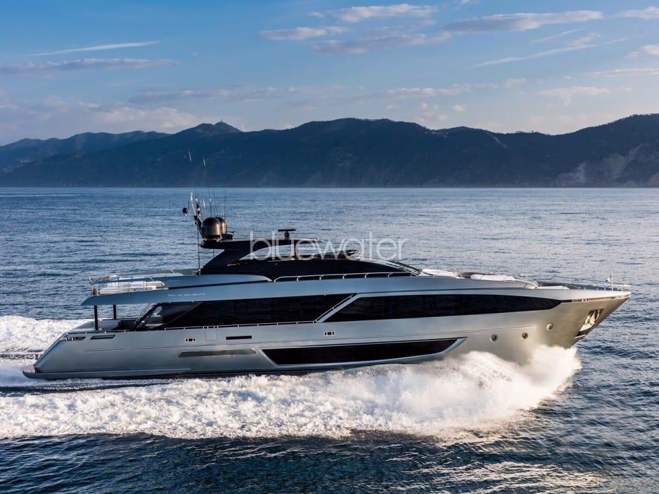M/Y Elysium 1 Yacht #4