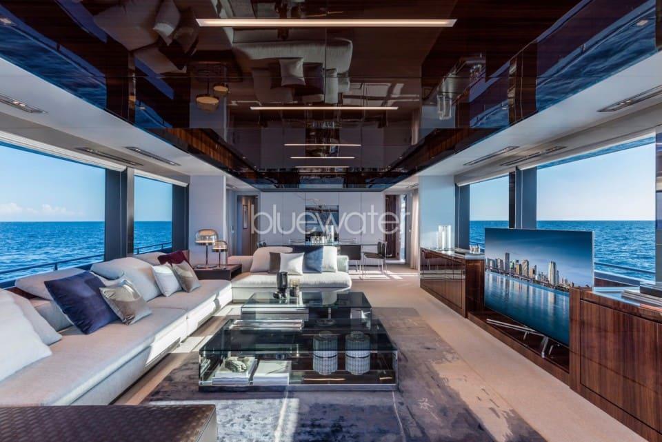 M/Y Elysium 1 Yacht #7