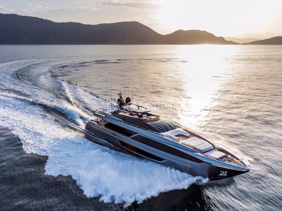 M/Y Elysium 1 Yacht #6