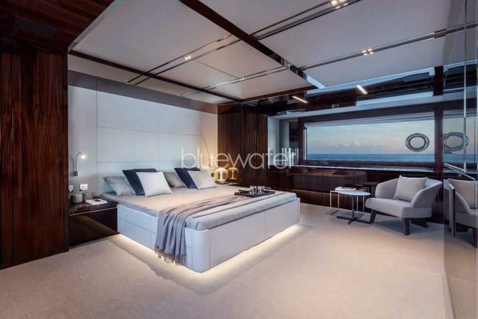 M/Y Elysium 1 Yacht #10