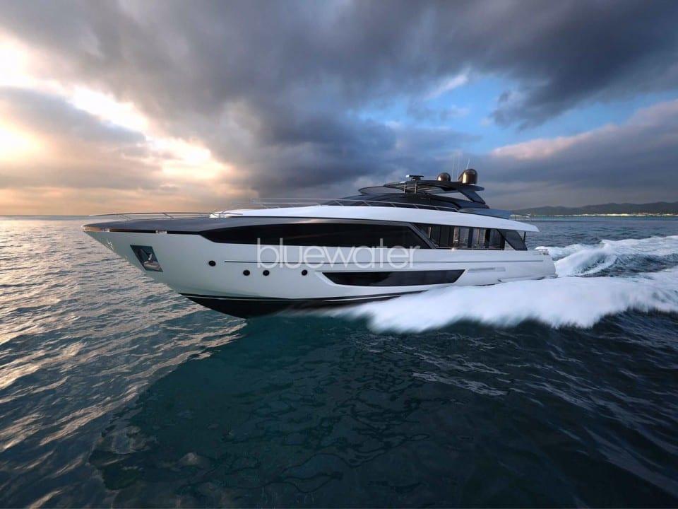 M/Y Elysium 1 Yacht #1