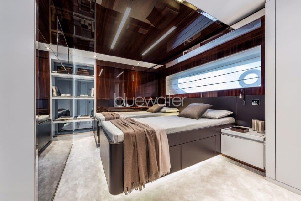 M/Y Elysium 1 Yacht #14