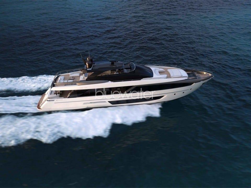 M/Y Elysium 1 Yacht #2