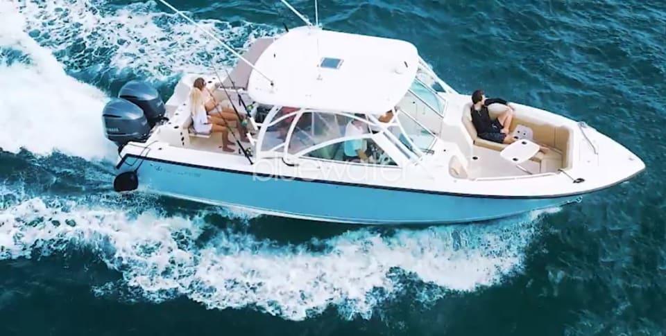 M/Y Just Enough Yacht #28