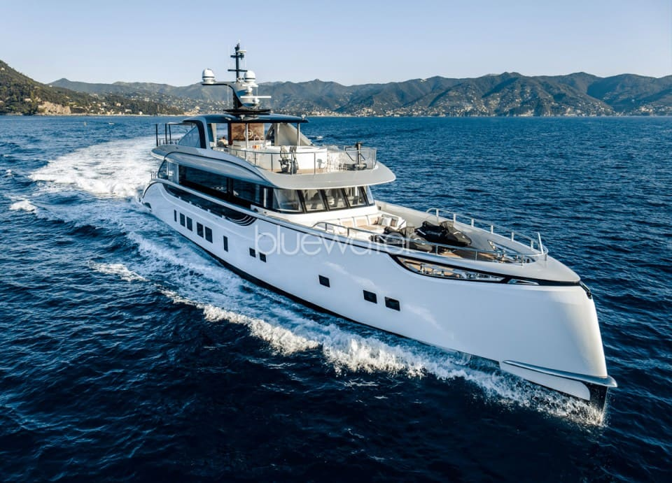 M/Y Spring Yacht #1
