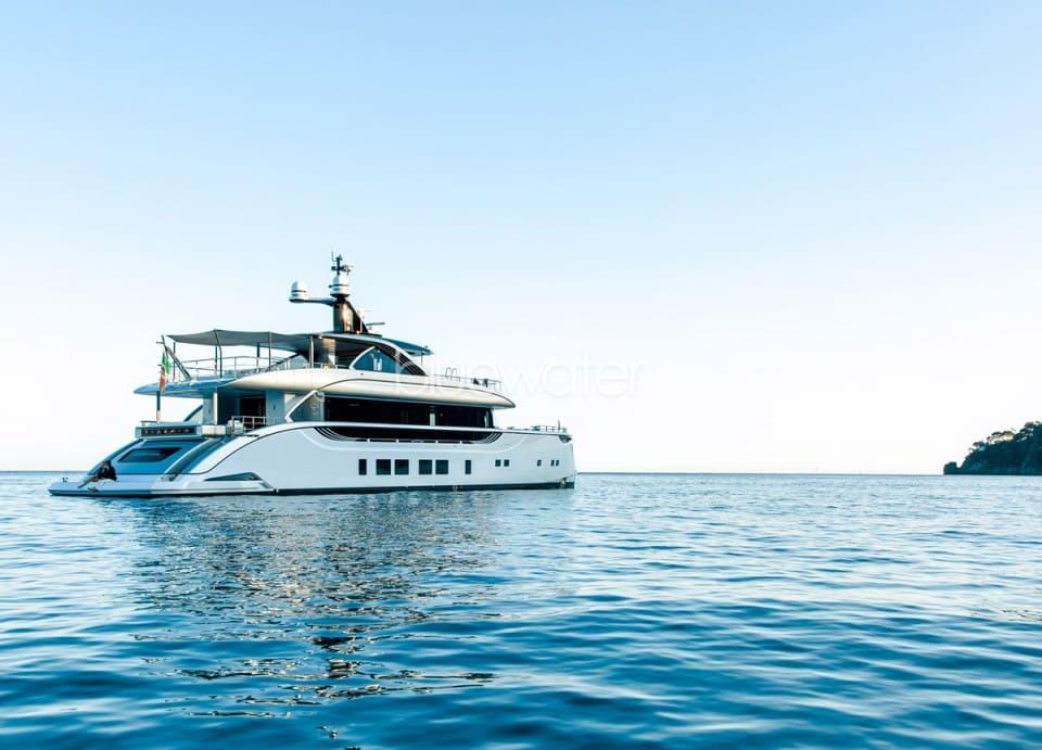 M/Y Spring Yacht #2
