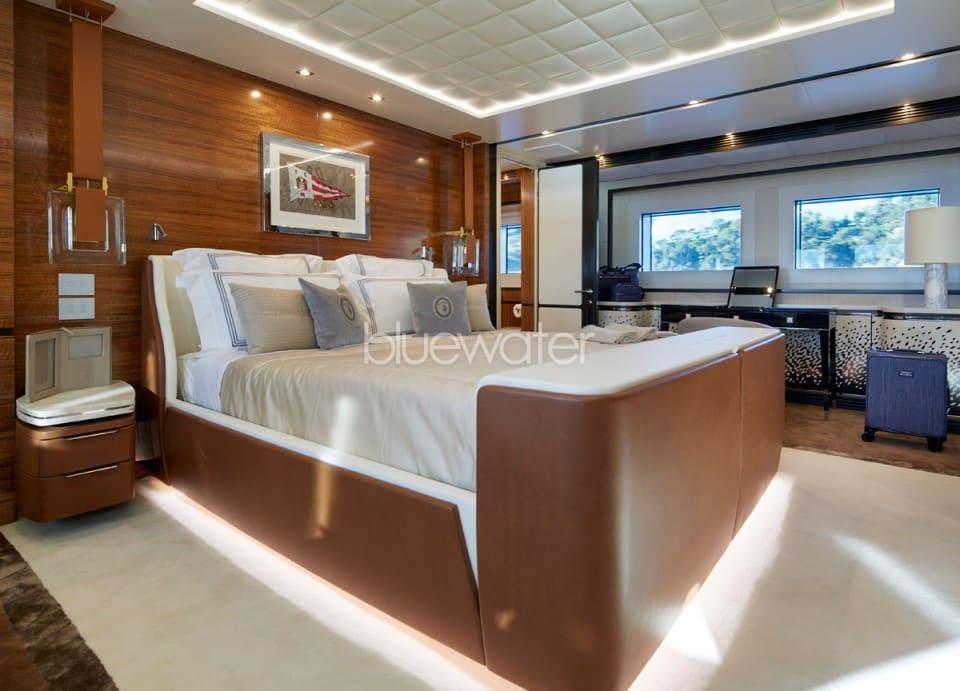 M/Y Spring Yacht #12