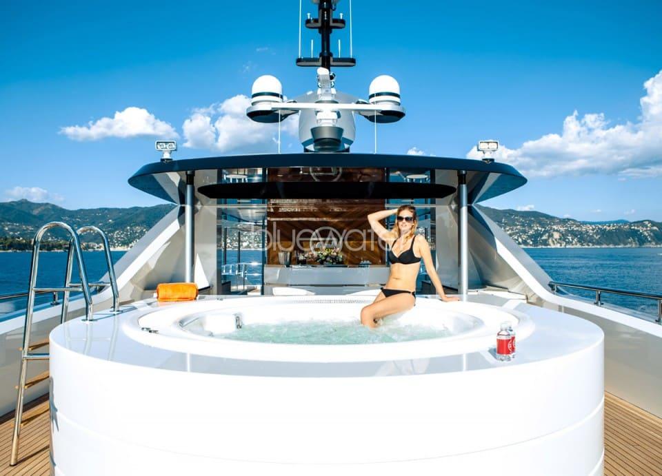 M/Y Spring Yacht #8
