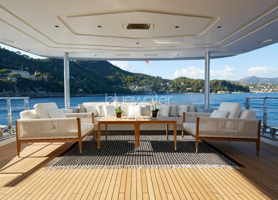 M/Y Spring Yacht #7