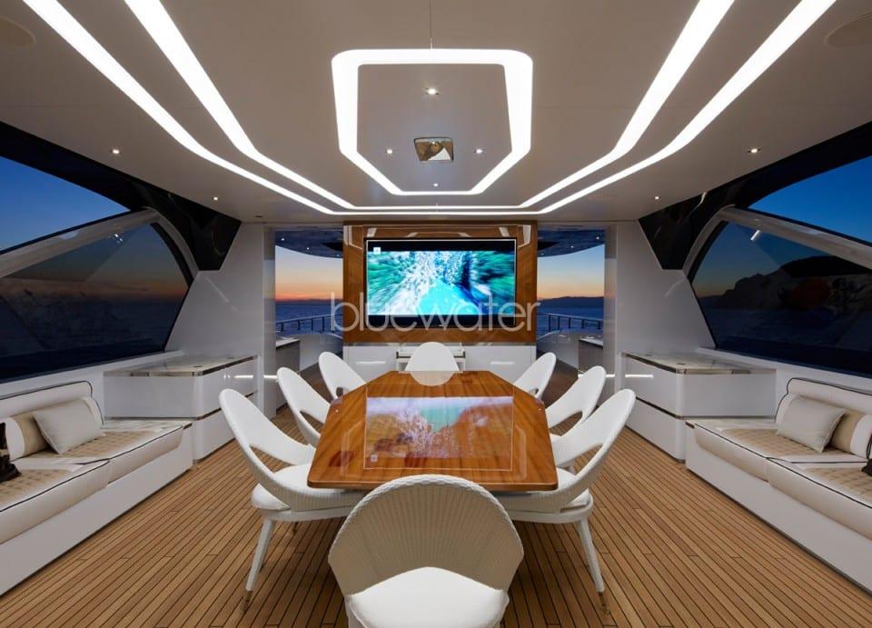 M/Y Spring Yacht #14