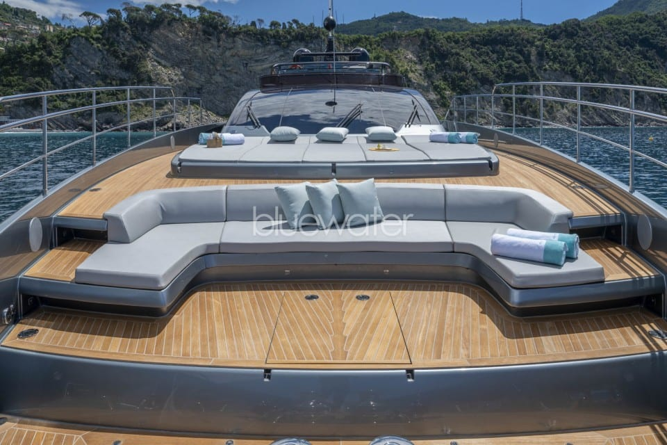 M/Y Unknown Yacht #6