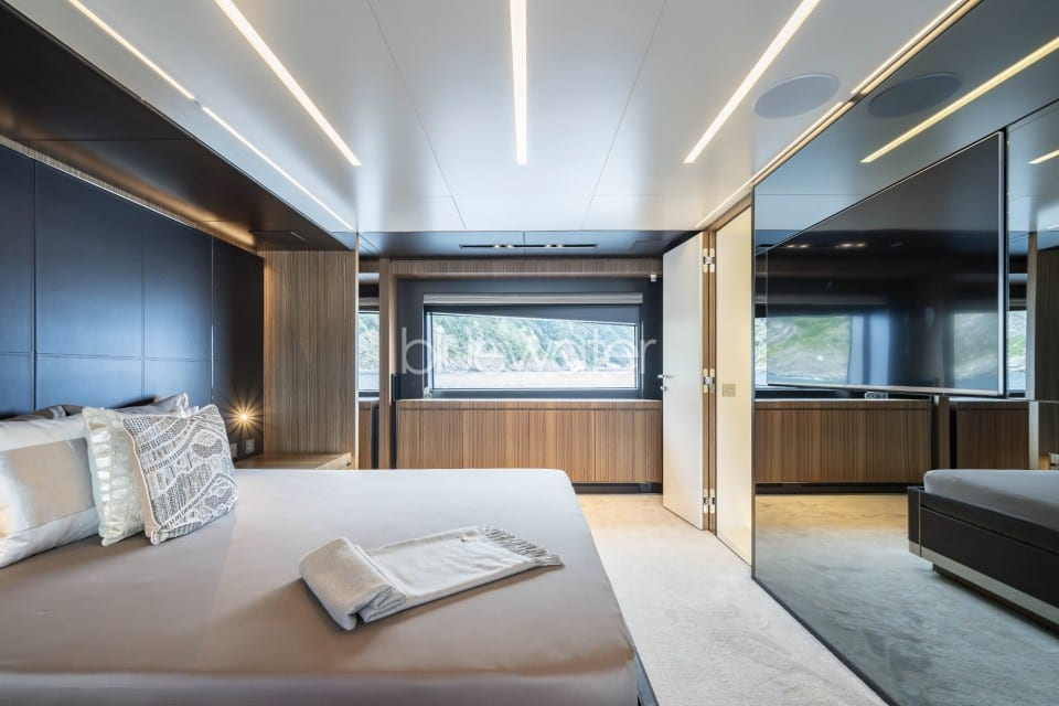 M/Y Unknown Yacht #20