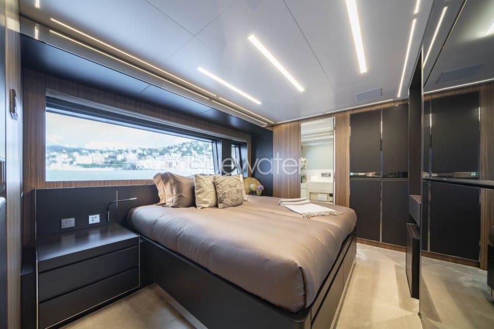 M/Y Unknown Yacht #24