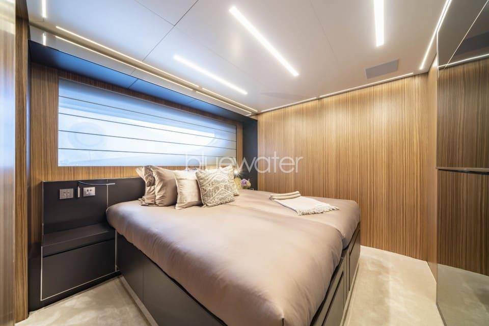 M/Y Unknown Yacht #25