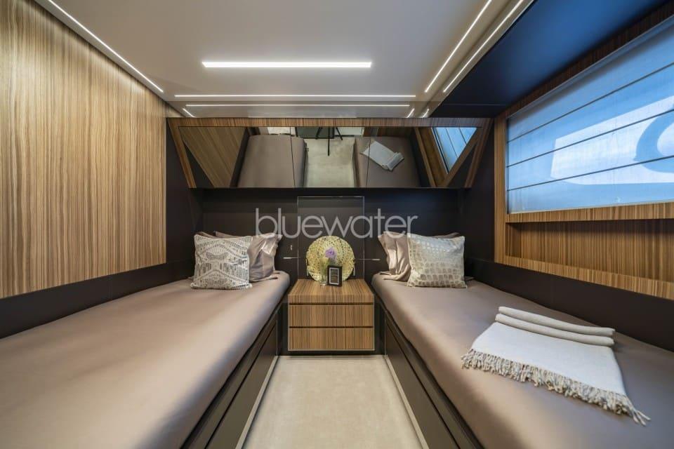 M/Y Unknown Yacht #26