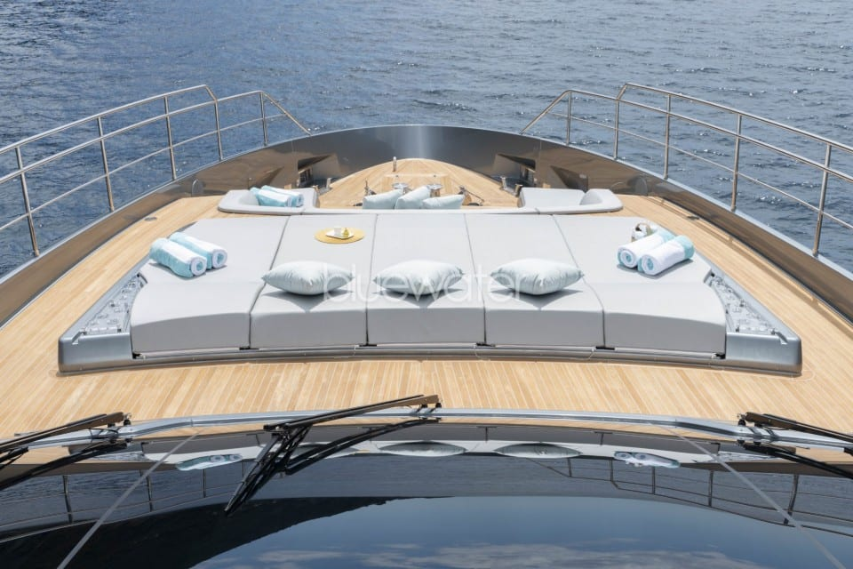 M/Y Unknown Yacht #7