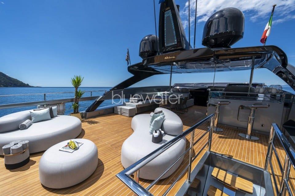 M/Y Unknown Yacht #11