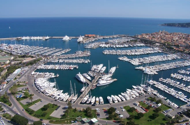 Port Vauban | Antibes, France