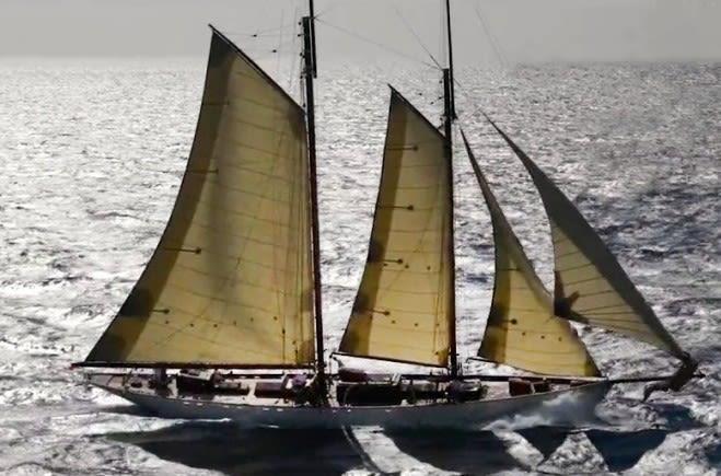 Doriana Luxury Yacht for Sale